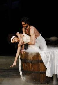 The Taming of the Shrew in Hungary