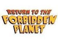 Return to the Forbidden Planet in Norfolk