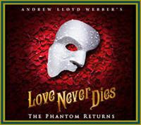 Love Never Dies in Ft. Myers/Naples