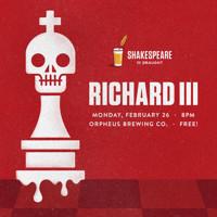 Richard III in Atlanta