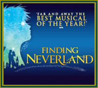 Finding Neverland in Ft. Myers/Naples