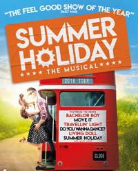 Summer Holiday in Broadway