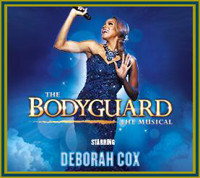 The Bodyguard in Broadway