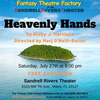 Heavenly Hands in Broadway