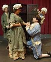 She Stoops to Conquer in Norfolk