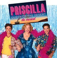 Priscilla Queen of the Desert in Broadway