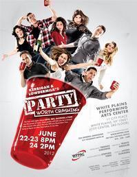 Party Worth Crashing By Kerrigan & Lowdermilk in Rockland / Westchester