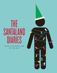 The Santaland Diaries in Norfolk