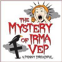 The Mystery of Irma Vep in Connecticut