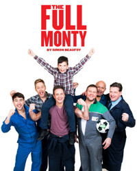 The Full Monty in UK / West End