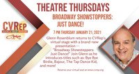 Theatre Thursdays in Central New York
