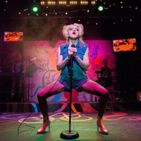 Hedwig and the Angry Inch (Limited Return Engagement) in Boston
