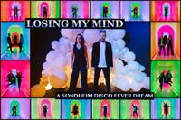Losing My Mind: A Sondheim Disco Fever Dream in Off-Off-Broadway