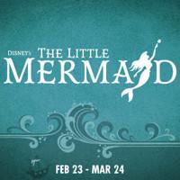Disney's The Little Mermaid in Salt Lake City