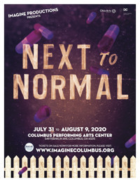 Next to Normal in Columbus