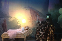 Paper Moon Puppet Theater presents The Sleeping Beauty. in Broadway