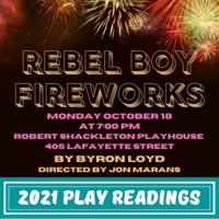 Rebel Boy Fireworks in New Jersey