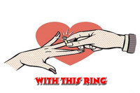 WITH THIS RING in New Jersey