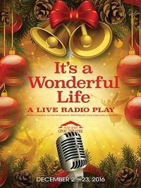 It's a Wonderful Life: A Live Radio Play in South Bend