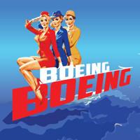 Boeing Boeing in Broadway