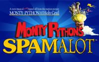 Monty Python?s SPAMALOT in Broadway
