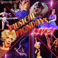 Musical Mondays: Live! in Off-Off-Broadway