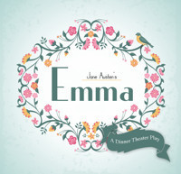 Jane Austen's Emma in Broadway