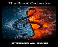 """The Brook Orchestra performs """"Fire & Ice"""" in New Jersey"""