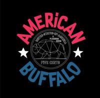 American Buffalo in Broadway