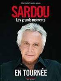 Michel Sardou in Switzerland