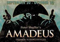 Amadeus in Off-Off-Broadway