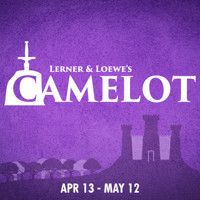 Lerner & Loewe's Camelot in Salt Lake City