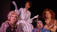 Wanzie's Ladies of Eola Heights: All Male Cast in Orlando