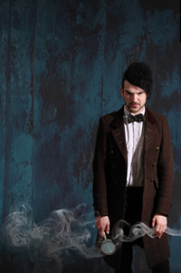 Colin Cloud Live  in UK / West End