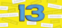 13 - The Musical in Broadway