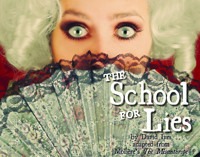 The School for Lies in Broadway