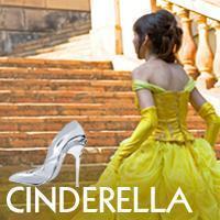 Cinderella in Nashville