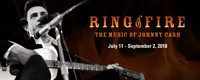 Ring of Fire: The Music of Johnny Cash in Houston