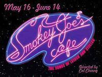 Smokey Joe's Cafe in Off-Off-Broadway