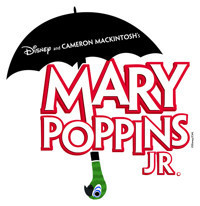 Disney's Mary Poppins Jr in Broadway