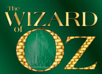 THE WIZARD OF OZ in Salt Lake City
