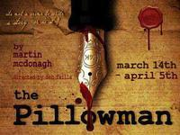 The Pillowman in Off-Off-Broadway