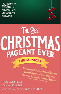 The Best Christmas Pageant Ever in Boston