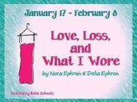 Love, Loss, and What I Wore in Off-Off-Broadway