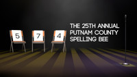 The 25th Annual Putnam County Spelling Bee in South Bend