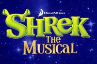 Shrek: The Musical in Broadway