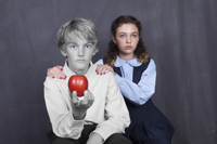 The Theatre School At North Coast Rep Presents: The Giver in San Diego