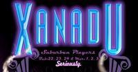 Xanadu in Baltimore