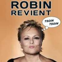 Muriel ROBIN in