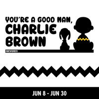You're A Good Man, Charlie Brown in Salt Lake City